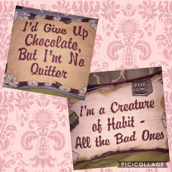 Riverdale Accessories Get Both Throw Pillows Poshmark